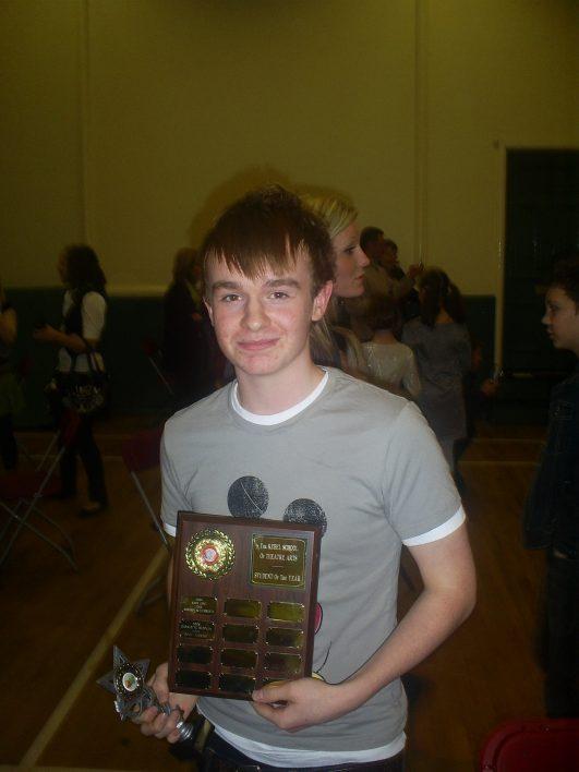 Scott Haining - 2007 (Leeds)