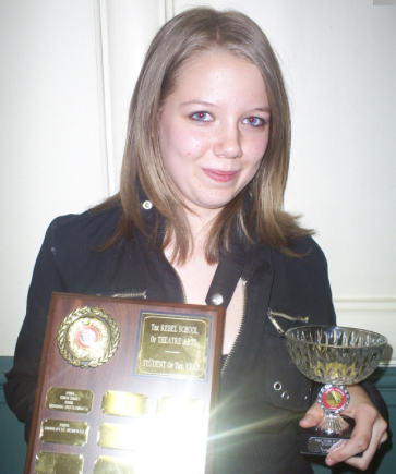 Charlotte Redpath - 2006 (Leeds)