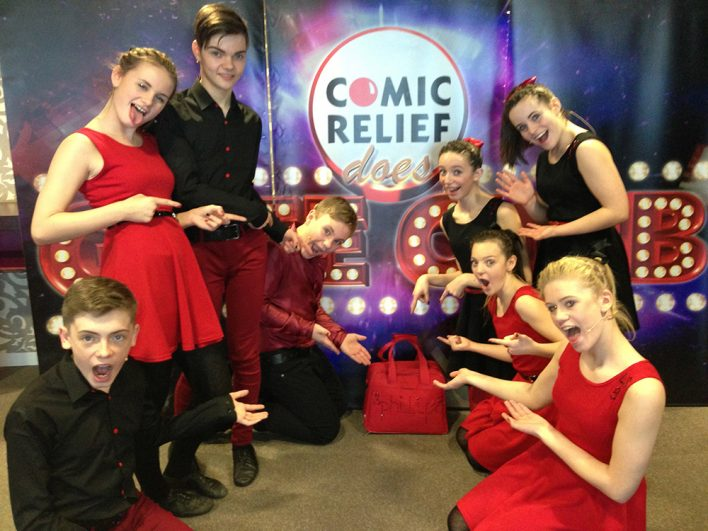 Glee Club 2013