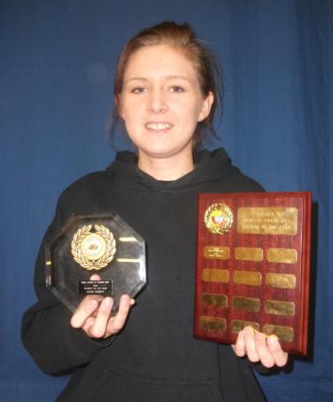 Louise Morley - 2011 (Huddersfield)