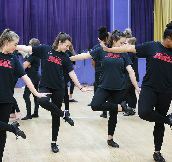 Tap Workshop