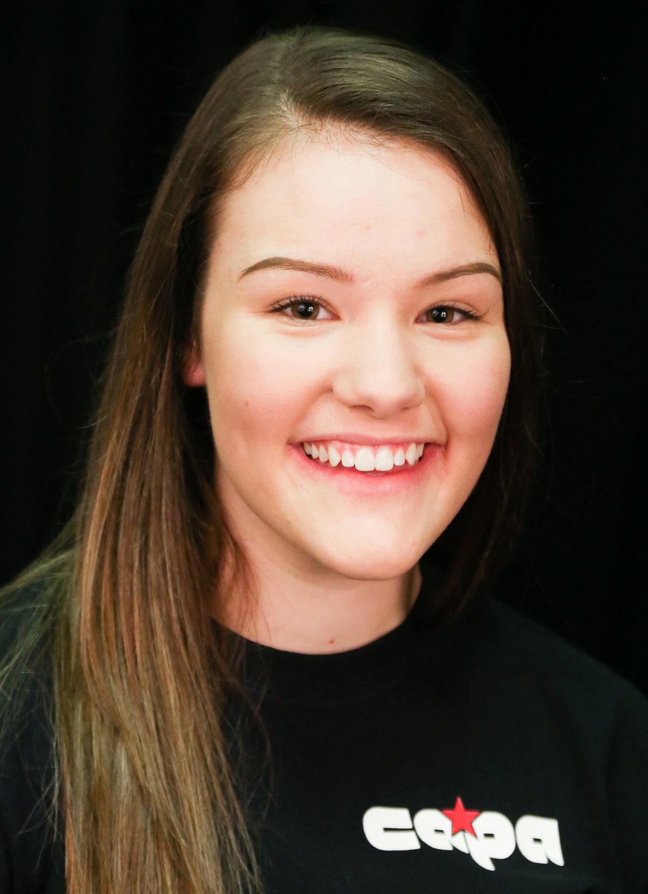 Caitlin Deakin