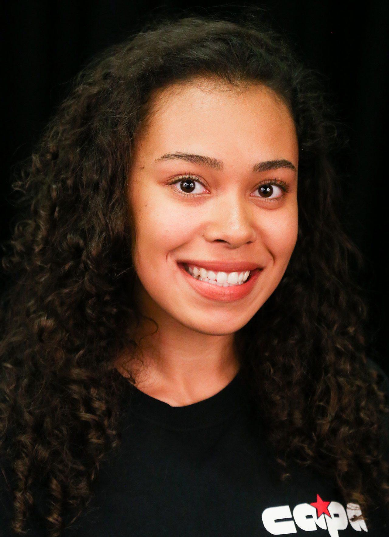 Naomi Lourd