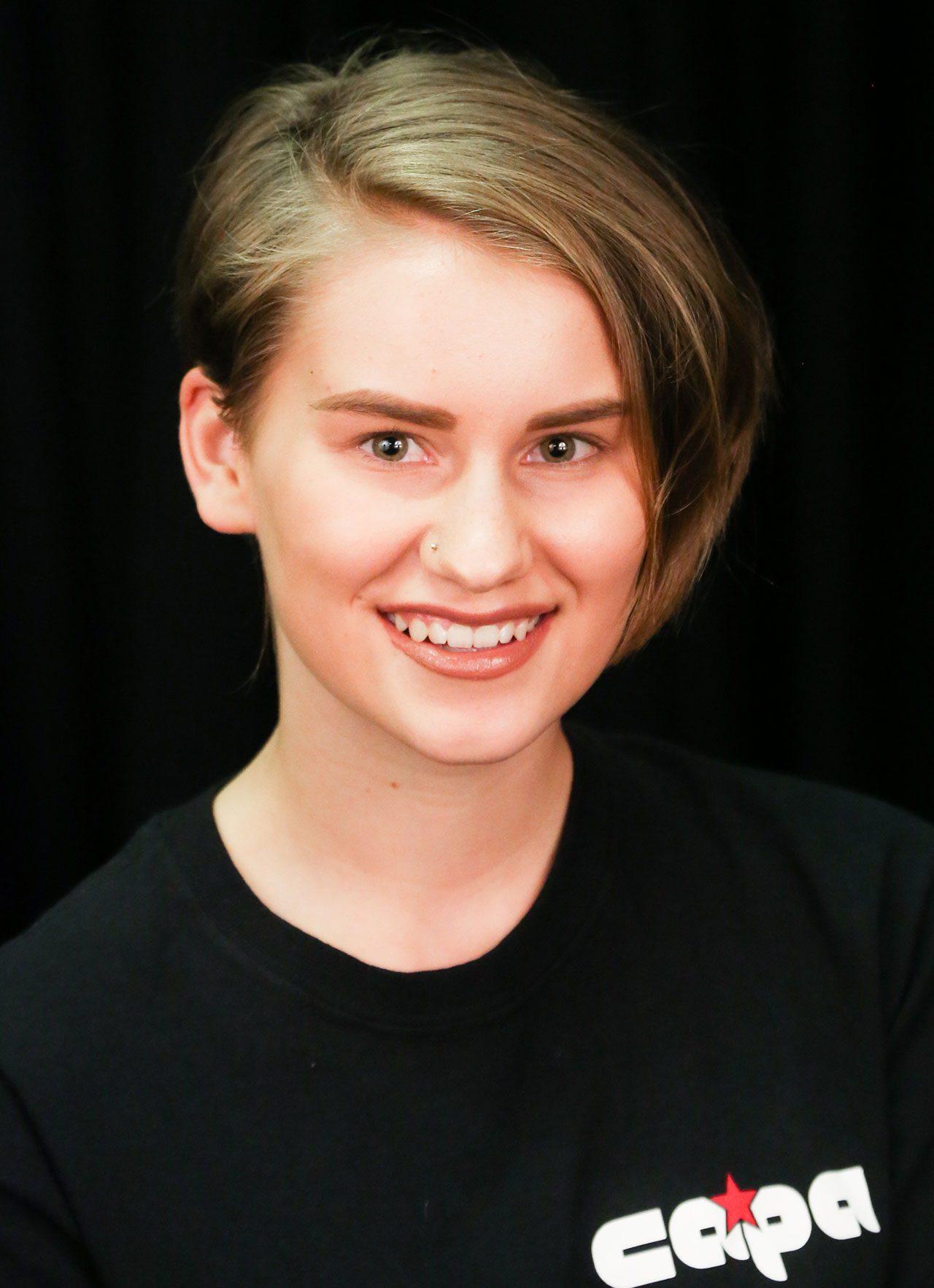 Scarlett Dickinson