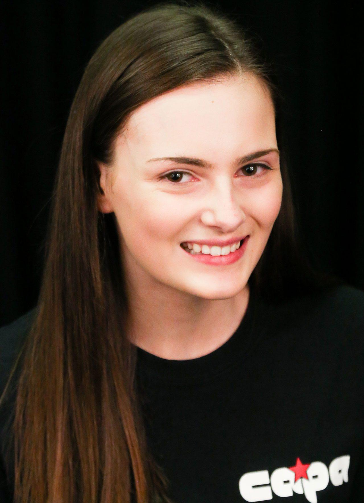 Veronique Garbett