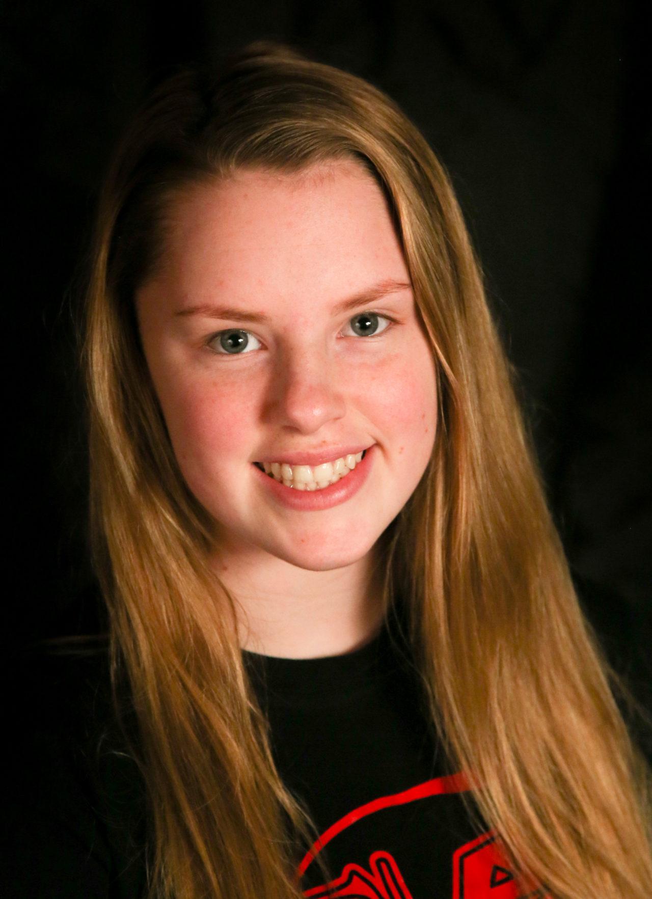 Chloe Ellam