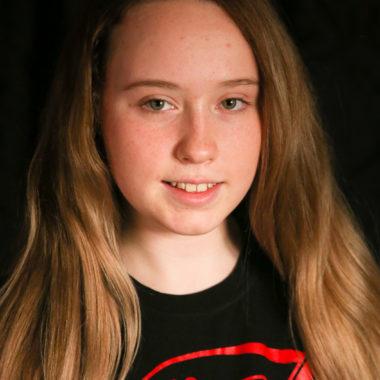 Nicole Harley