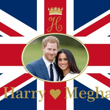 Royalwedding-HarryandMeghan